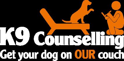 K9 Counselling logo